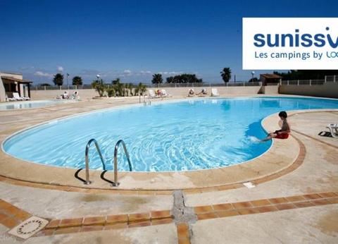 Camping Sunissim La Pinède 3* - 1