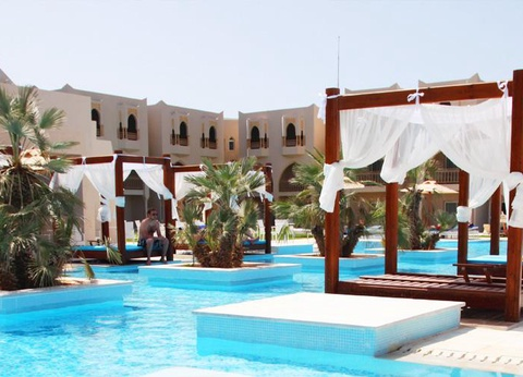Palm Beach Palace 5* - ADULT ONLY - 1