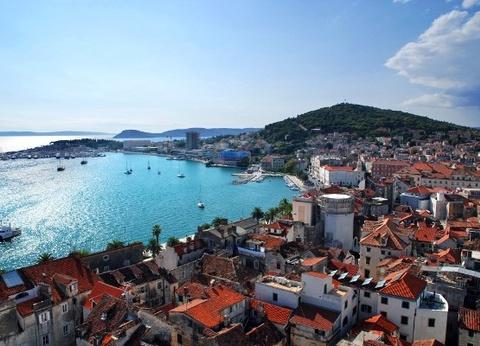 Circuit Beautés de l'Adriatique - 1