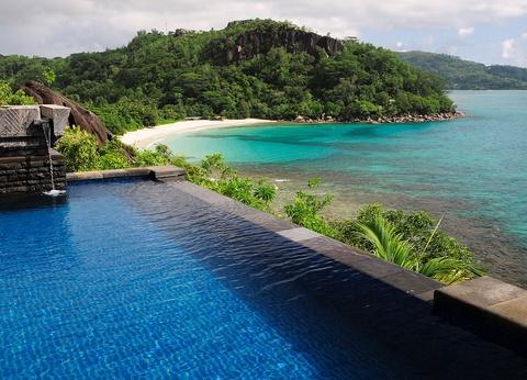 Hôtel Maia Luxury Resort & Spa 5* - 1