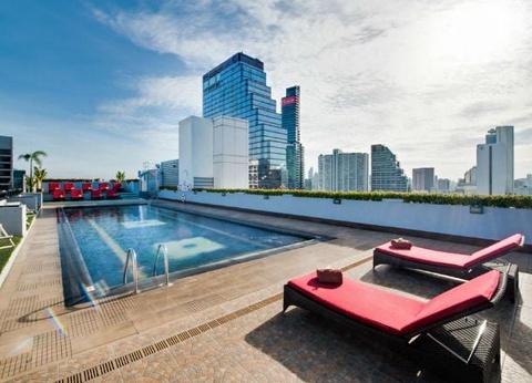 Hôtel Furama Silom 4* - 1