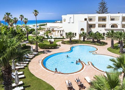 Hôtel Sunconnect Delfino Beach 4* tout compris - 1