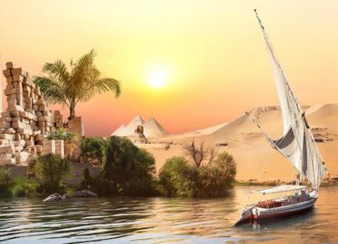 Combiné croisière et hôtel Toutânkhamon Caire & Nil 5* - 1