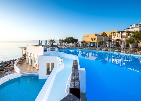 Aquila Elounda Village 5* - adult only 16 ans - 1