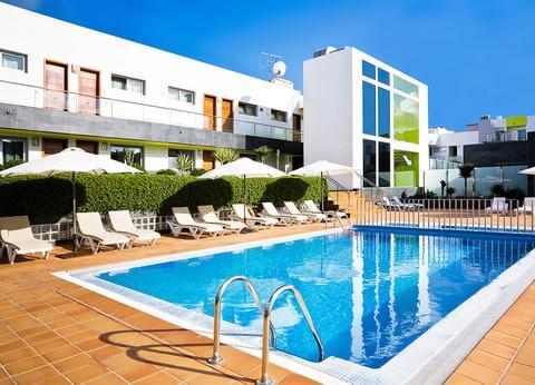 Hôtel Corralejo Beach 4* - 1