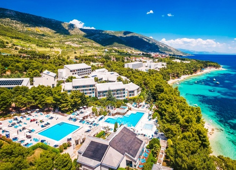 Hôtel Bretanide Sport & Wellness Resort 4* - 1