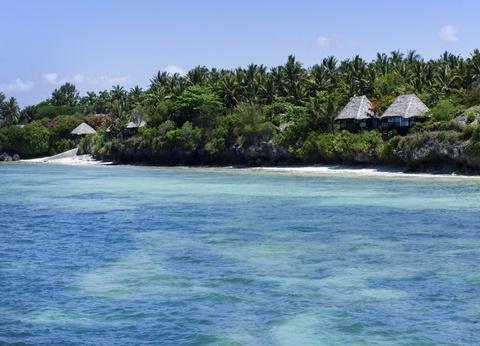 Hôtel Melia Zanzibar 4* - 1