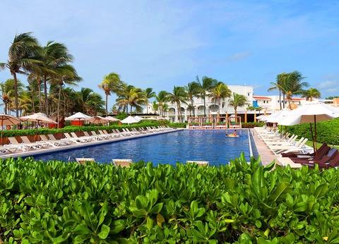 Hôtel Dreams Tulum Resort & Spa 5* - 1