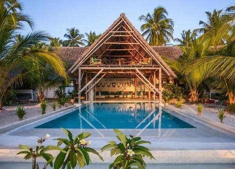 Hôtel Nur Beach Resort 3* - 1