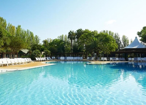 Camping Tamarit Beach Resort, 4* - 1