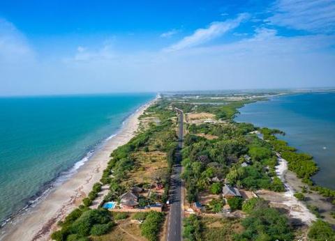 Circuit Grand Tour du Sénégal + Extension Framissima Palm Beach - 1