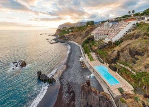 Hôtel Orca Praia 3* - 1