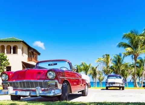 Circuit Couleurs de Cuba - 1