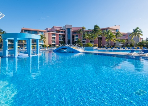 Hôtel Muthu Playa Varadero 4* - 1