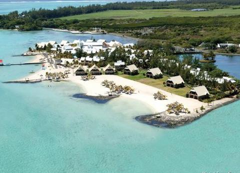 Hôtel Preskil Island Resort 4* sup - 1
