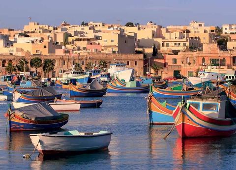Carnaval de Malte 4* - Visites et repas inclus - 1