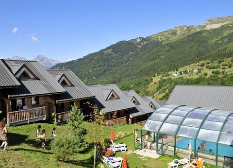 Résidence Le Village Gaulois 3* - 1