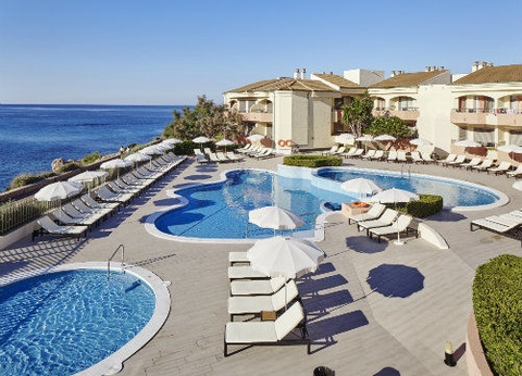 Hôtel THB Guya Playa 4* - 1