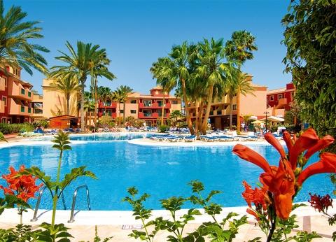 Aloe Club Resort 3* - 1