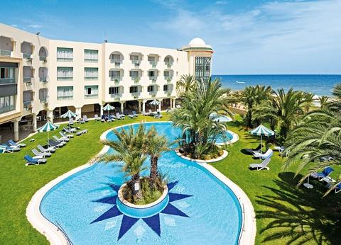 Hôtel Méhari Hammamet Thalasso & Spa - 4* - 1