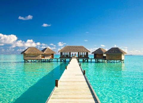 Hôtel Holiday Island resort & Spa 4* - 1