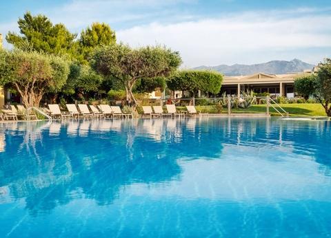 Hôtel Mareblue Beach Corfu 4* - 1