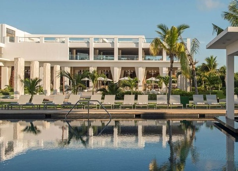 Platinum Yucatan Princess All Suites & Spa Resort 5* - Adults only - 1