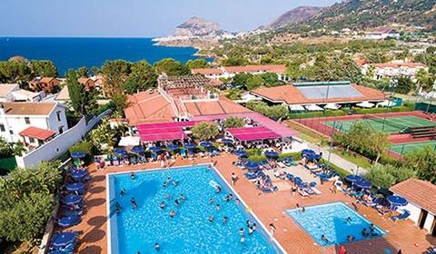Hotel Sporting Club 3* - 1