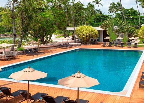Kappa Club Avani Barbarons Resort & Spa 4* - 1