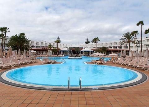 Hôtel Riu Paraiso Lanzarote Resort 4* - 1