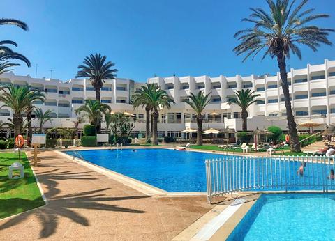 Le Hammamet Hotel & spa 4* - 1