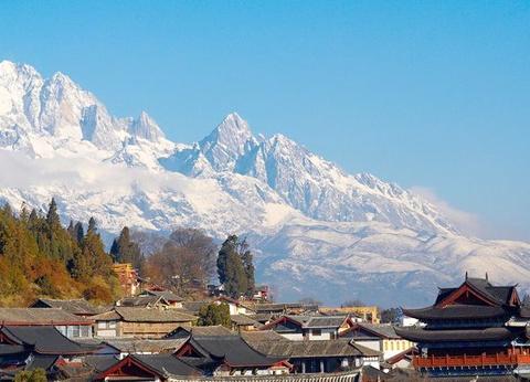 Yunnan, sur la Route du Thé - Chine - 1