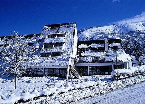 Village vacances les Ramondies - Hautes-Pyrénées - Demi-pension - Hiver - 1