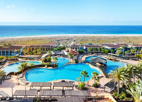 Hôtel Occidental Jandia Playa 4* - 1