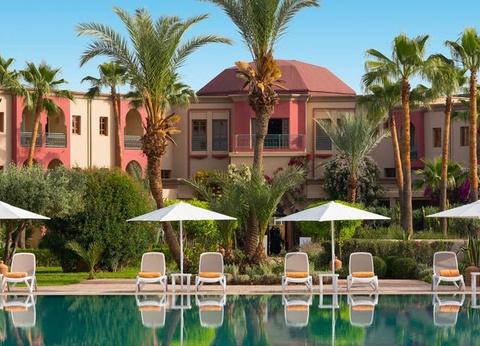 Hôtel Iberostar Club Palmeraie Marrakech 4* - 1