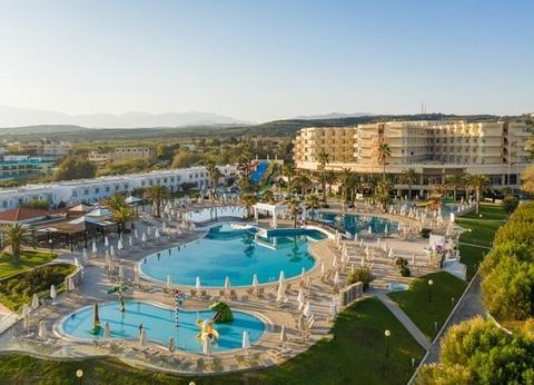 Hôtel Louis Creta Princess Aquapark & Spa 4* - 1