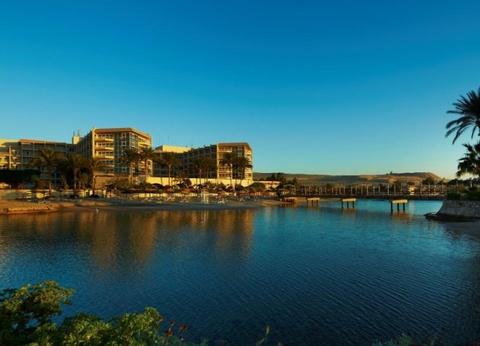 Hôtel Marriott Hurghada 5* - 1