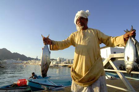 Circuit Splendeurs d'Oman 3* extension Péninsule de Musandam 3* - 1