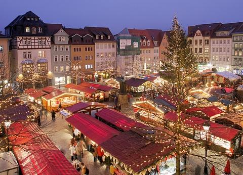 Circuit Marchés de Noël en Alsace - 1