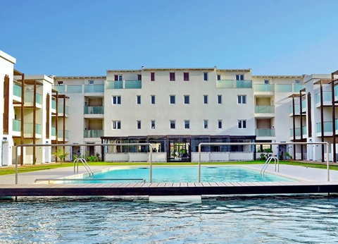 Halos Casa Resort 4* - 1