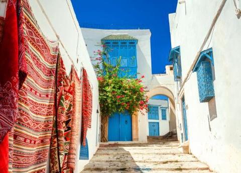 Circuit Trésors de Tunisie 4* - 1