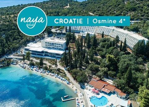 Naya Club Croatie 4*(NL) - 1