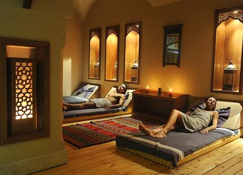 SEJOUR THALASSO Hôtel Royal Thalassa 5*- Cure For Men 4 Jours/3 Soins, tout compris (7 Nuits) - 1