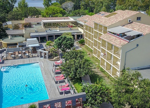 Hôtel Isola hôtel 3* - 1
