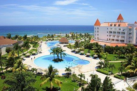 Hôtel Grand Bahia Principe Jamaica 5* - 1