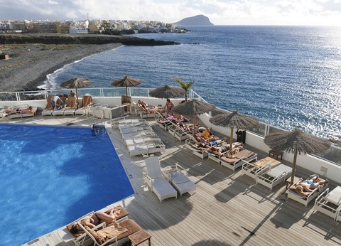 Séjour en liberté Tenerife Golf 4* - 1