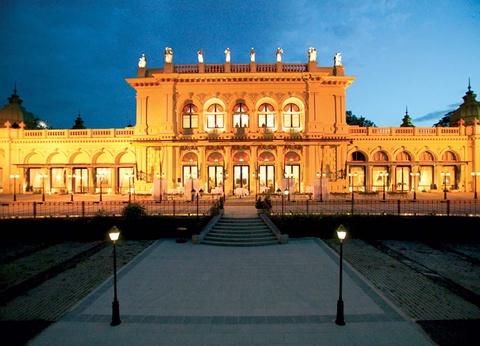 Réveillon à Vienne avec soirée du Nouvel An au Kursalon - Hôtel Roomz 4* - 1