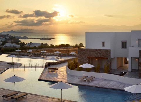 Hôtel Summer Senses Luxury Resort - 5* - 1