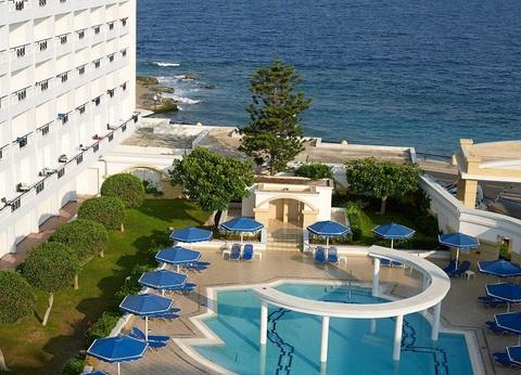 Hôtel Mitsis Grand Hotel 5* - 1