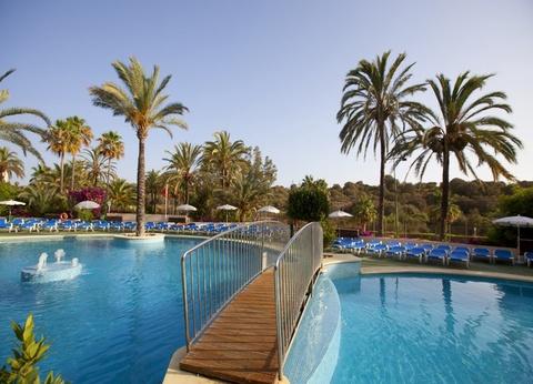 Hotel Club Cala Marsal 4* - 1
